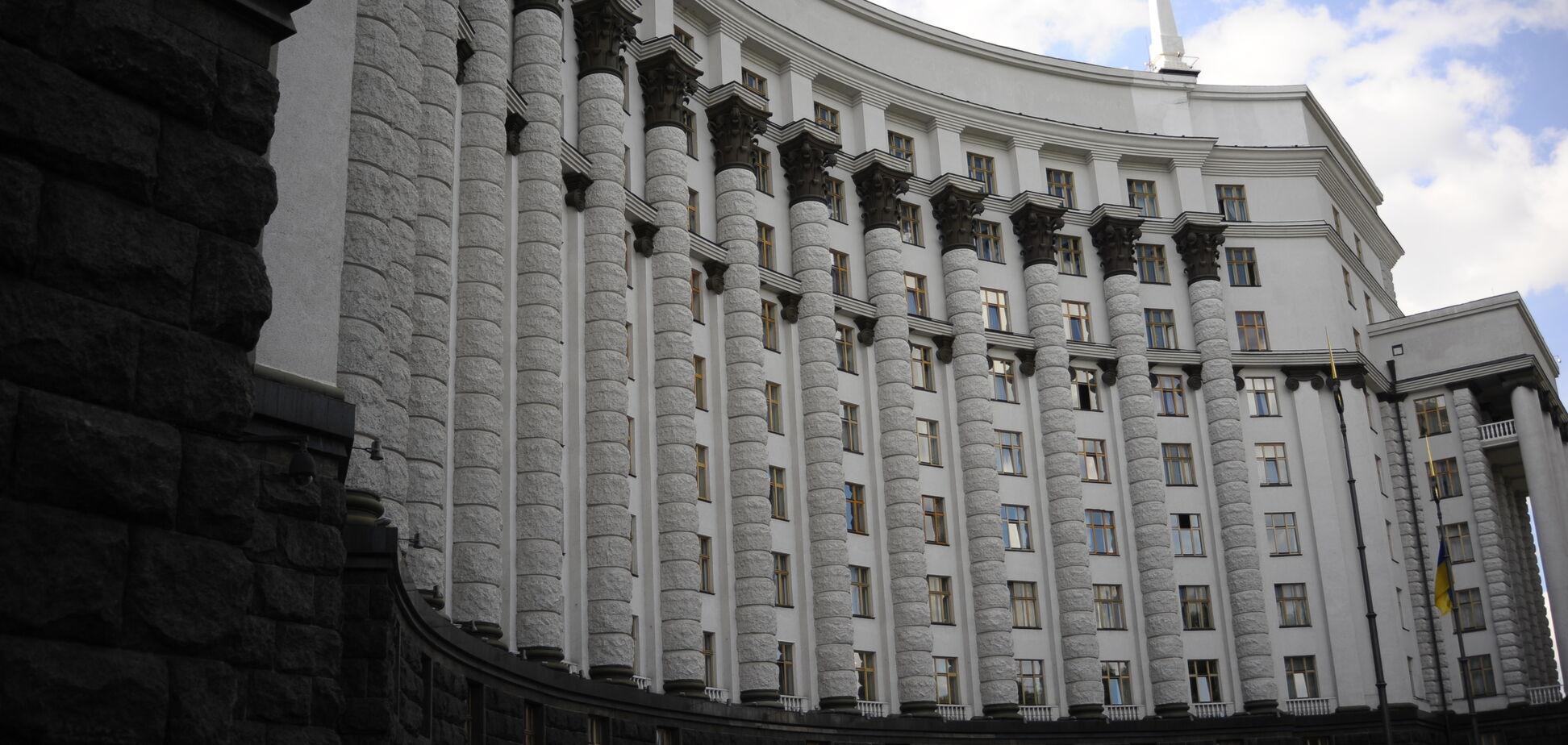 Кабмин утвердил доработанный проект Госбюджета-2018