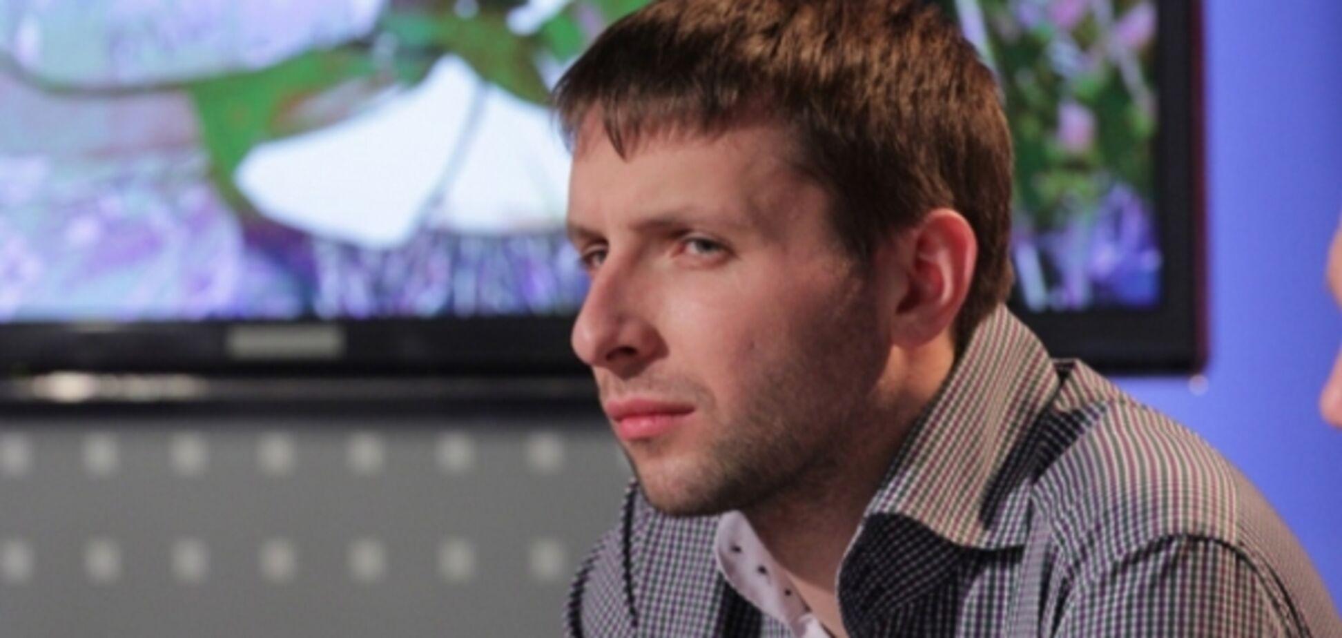 Скандальний нардеп влаштував ДТП у Львові: з'явилися перші подробиці