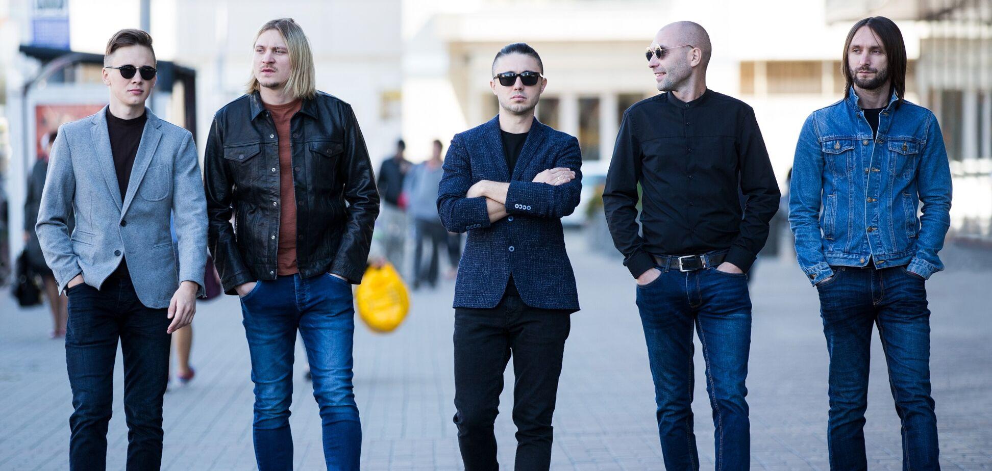 Подвиг 40-летней давности вдохновил известную украинскую группу на мощный трек