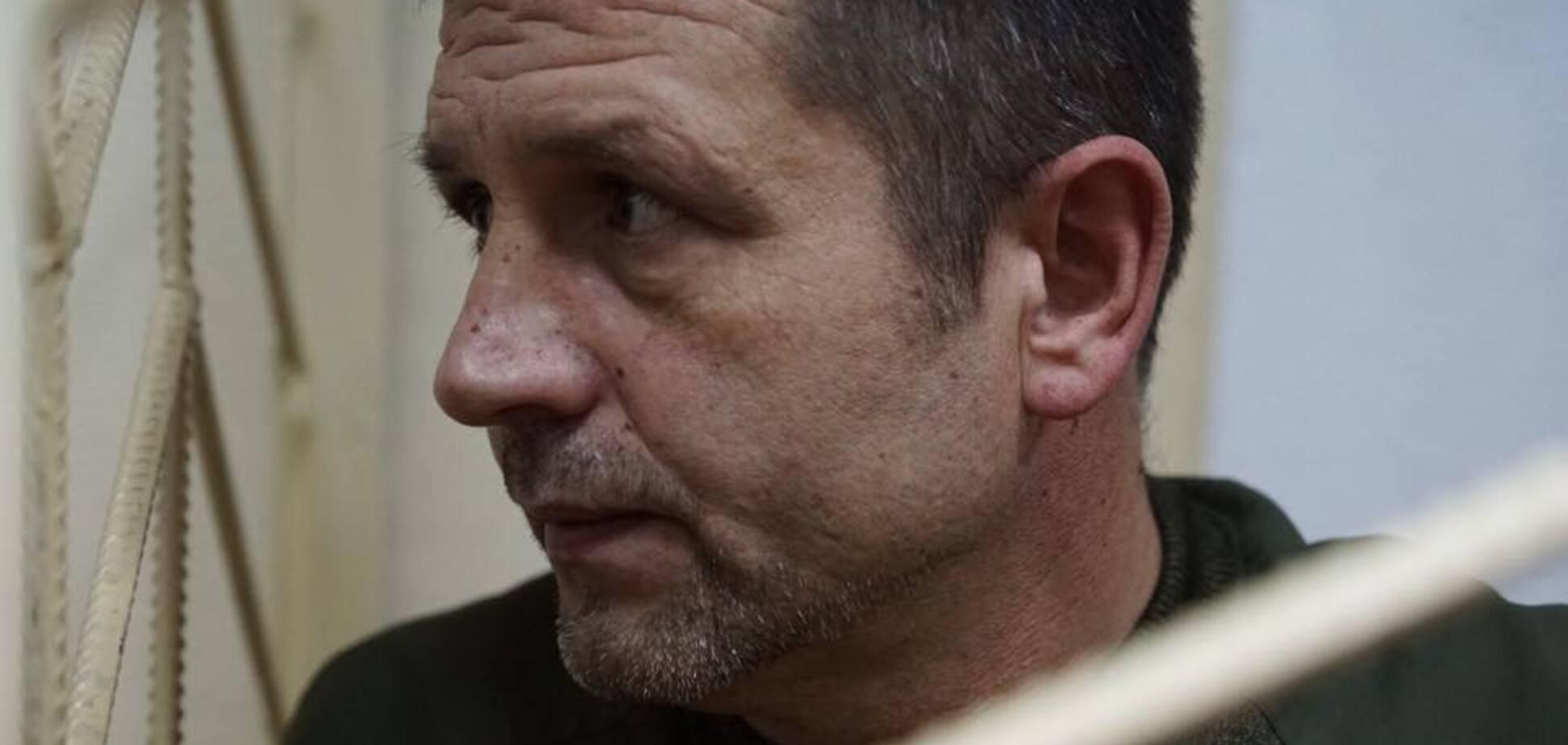 'Надеюсь, я доживу': оккупанты вынесли решение по приговоренному крымчанину
