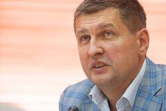 Попов має нести політичну відповідальність