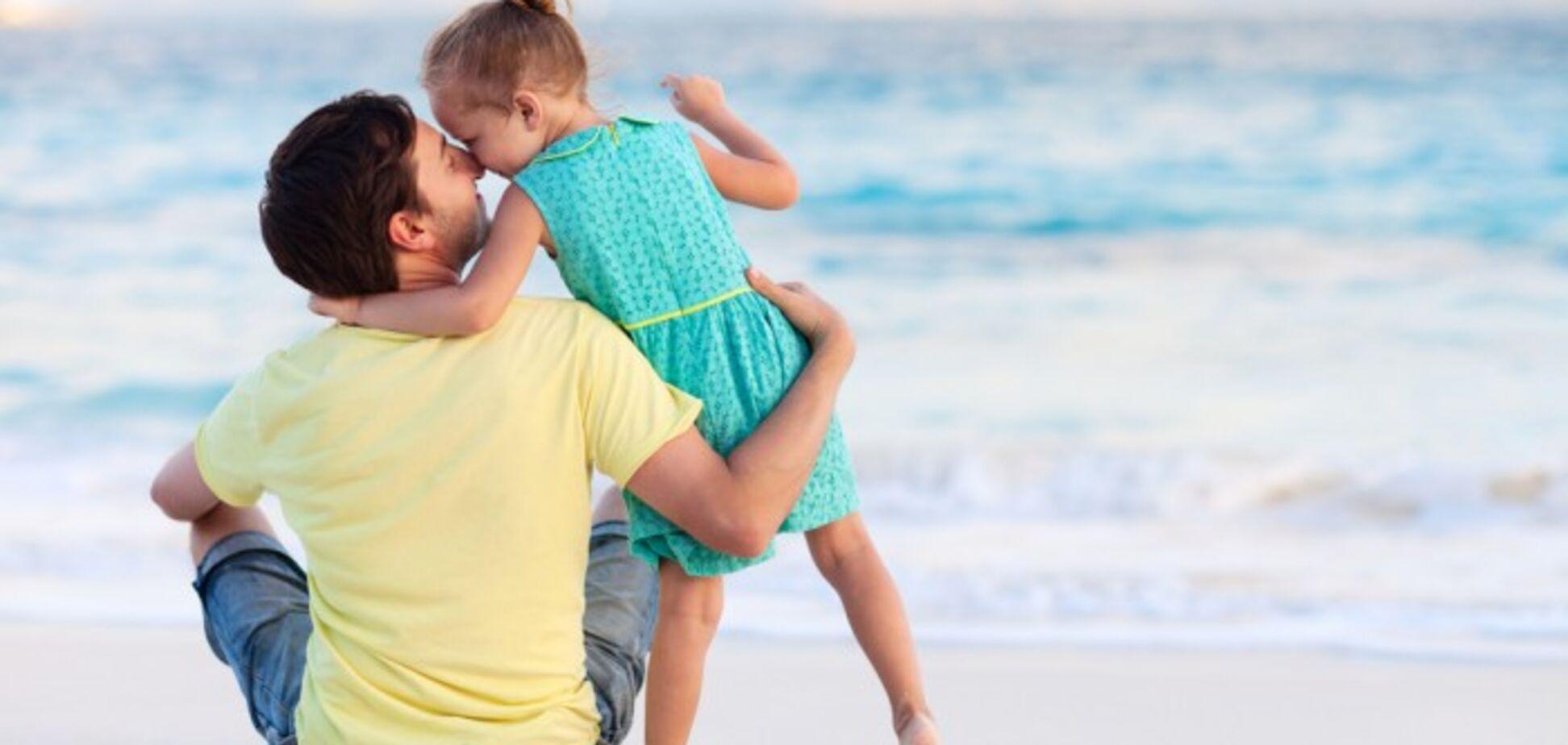 Лайфхаки от папы: как отцу провести время с дочкой