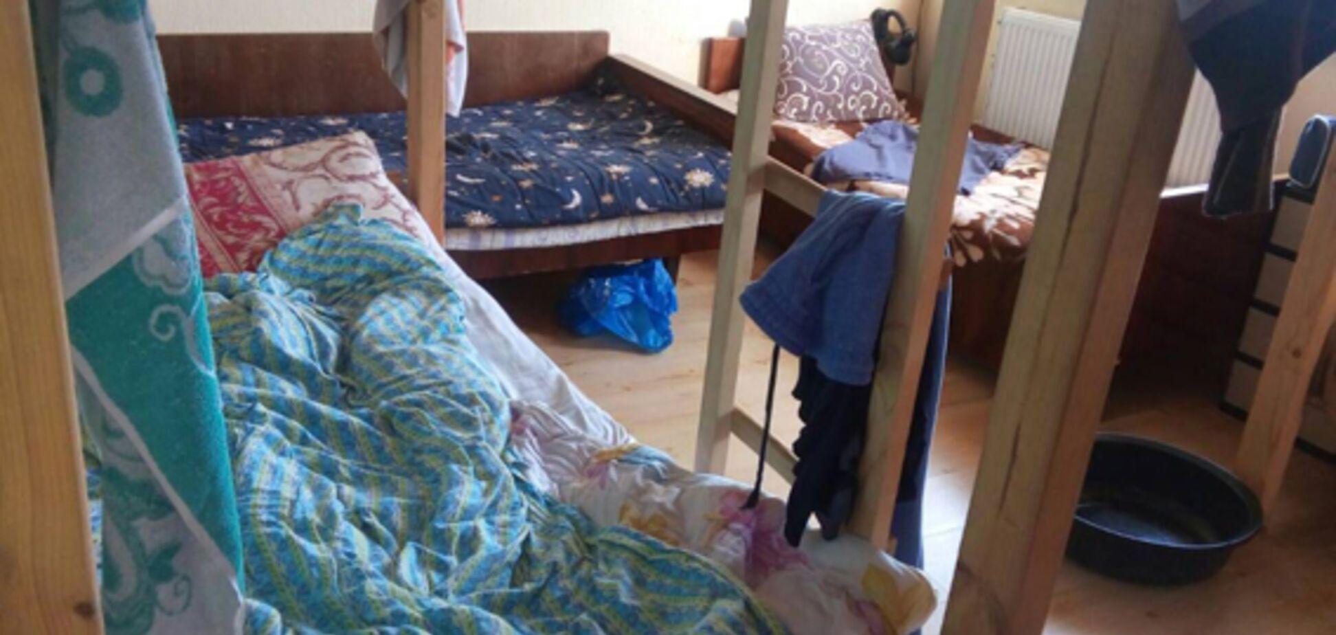 В Николаеве разоблачили центр реабилитации