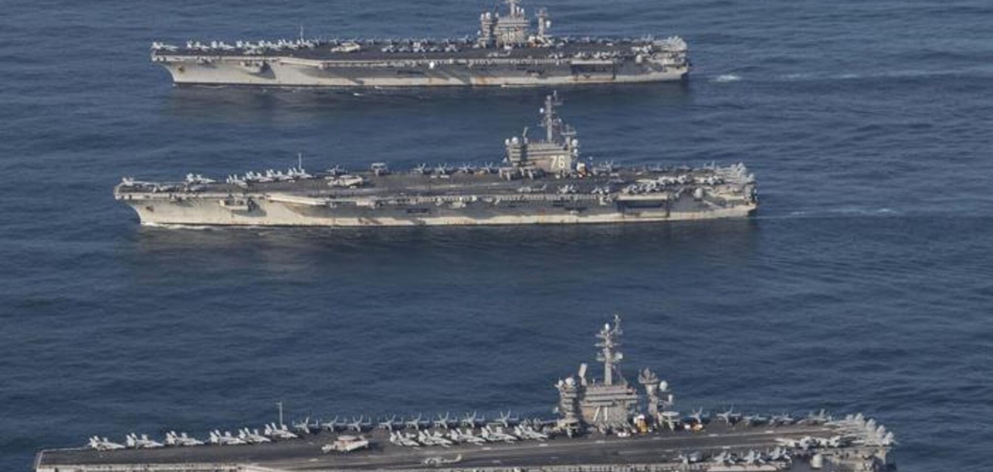 Ядерная угроза КНДР: США с союзниками приготовили ответ Ким Чен Ыну