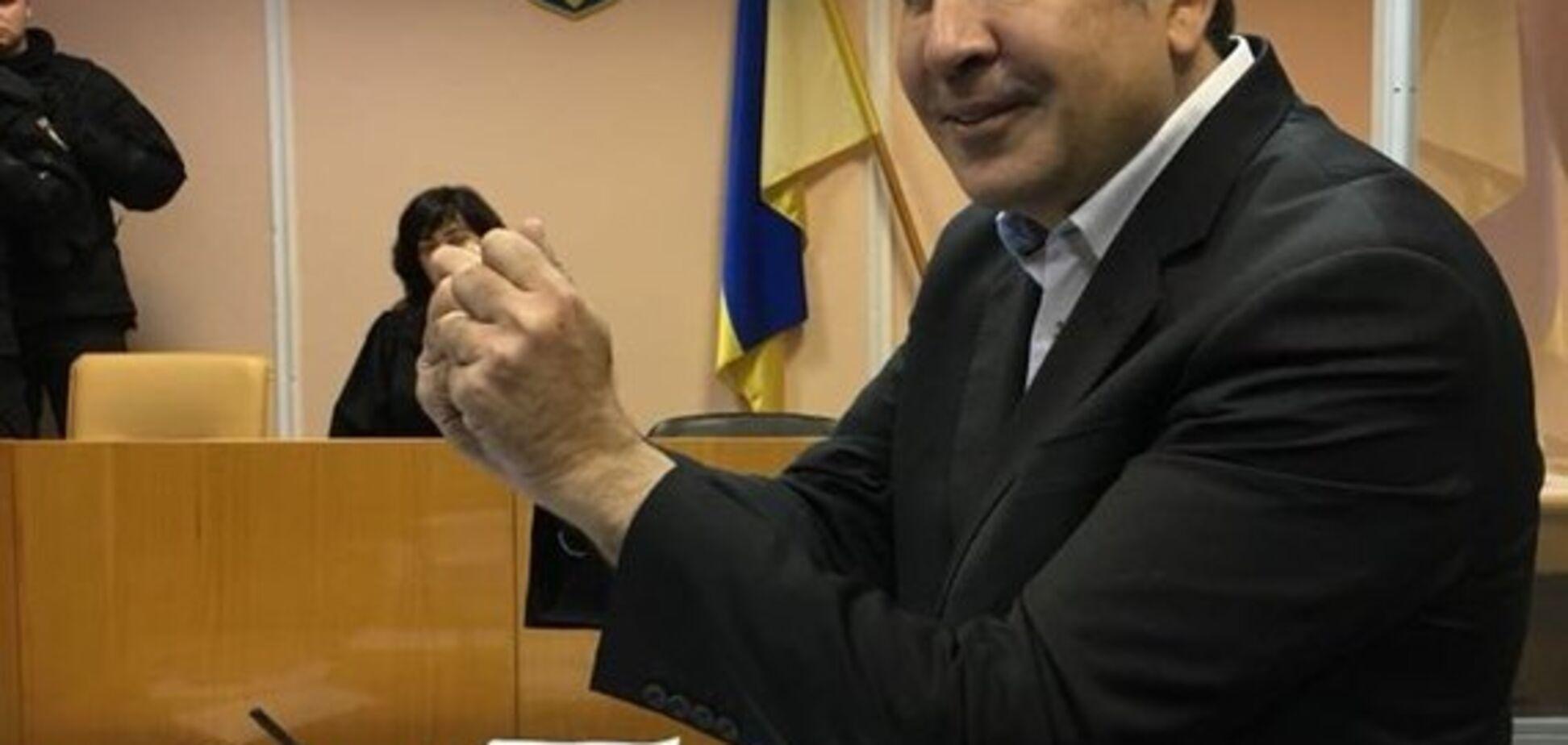 Спецслужбы России начали охоту на Саакашвили, не исключена ликвидация – прокурор