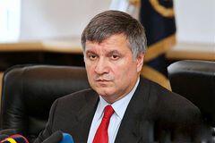 'Охороняйте самі': Аваков прибрав Національну гвардію з-під суду в Києві