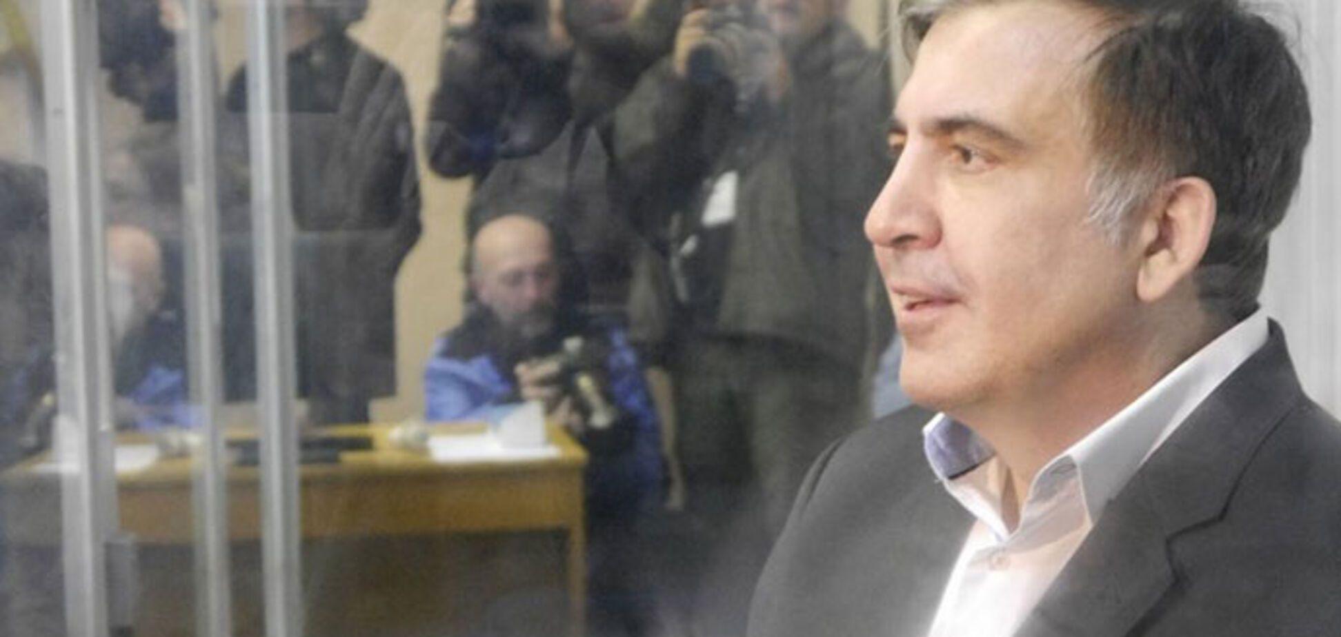 Загрожує 'золота середина': юрист оцінив перспективи Саакашвілі в суді