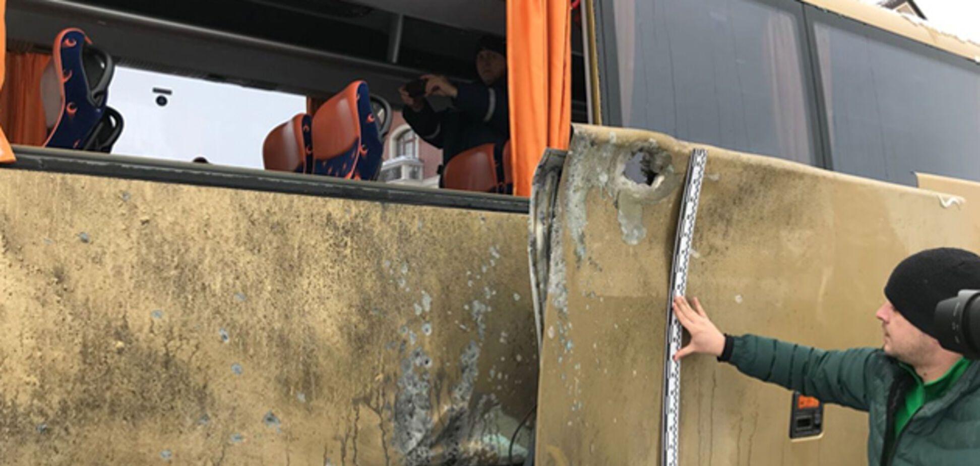 Подрыв автобуса польских туристов: всплыли неожиданные подробности