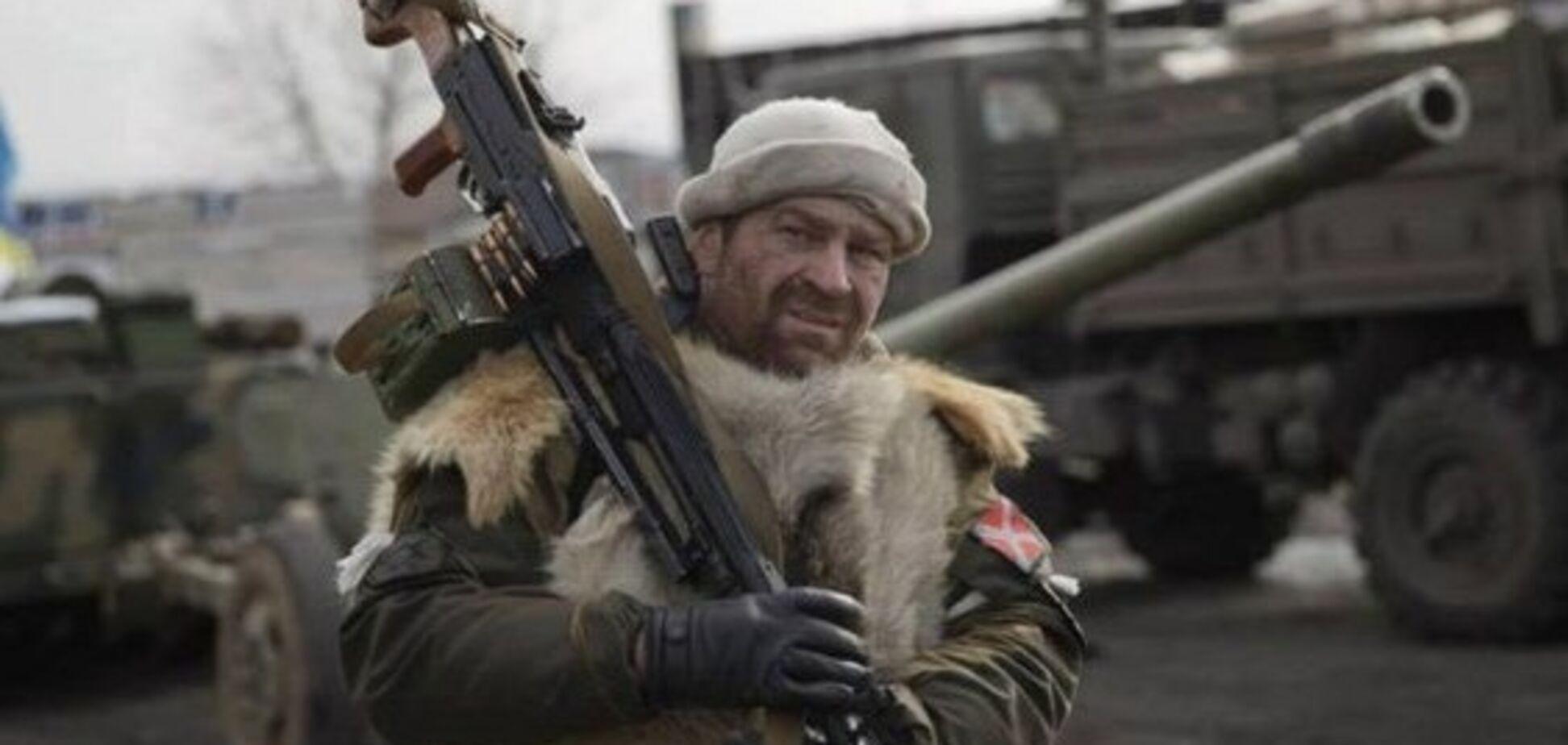 На подмогу террористам: Путин прислал на Донбасс кадровых офицеров РФ