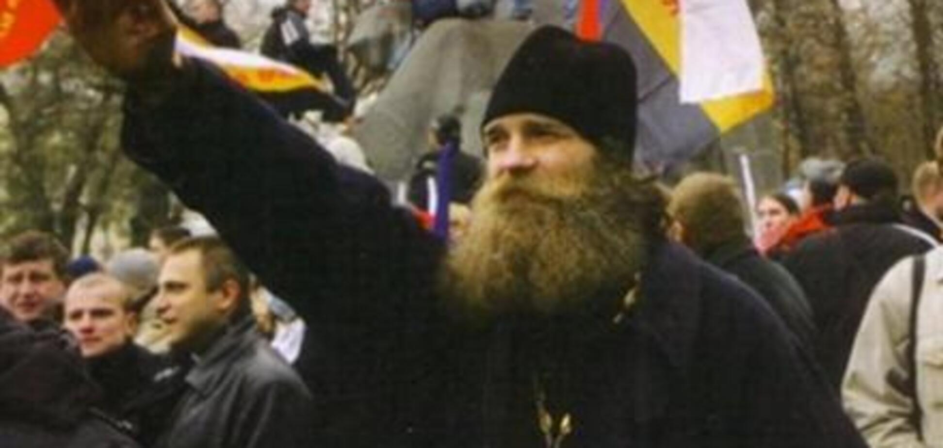 Церковь — оружие: Донбасс захлестнула опасная эпидемия 'православного психоза'