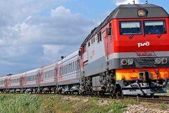'Украина — квартал гопников': у России случилась истерика из-за новых правил для поездов
