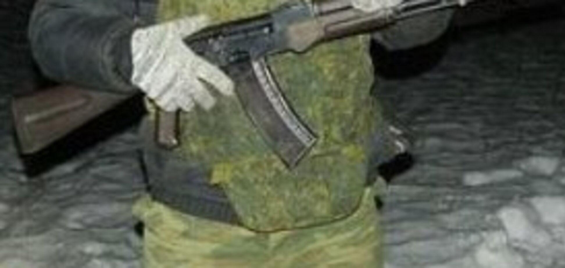 Новый 'двухсотый': в сети показали очередного ликвидированного террориста 'ДНР'
