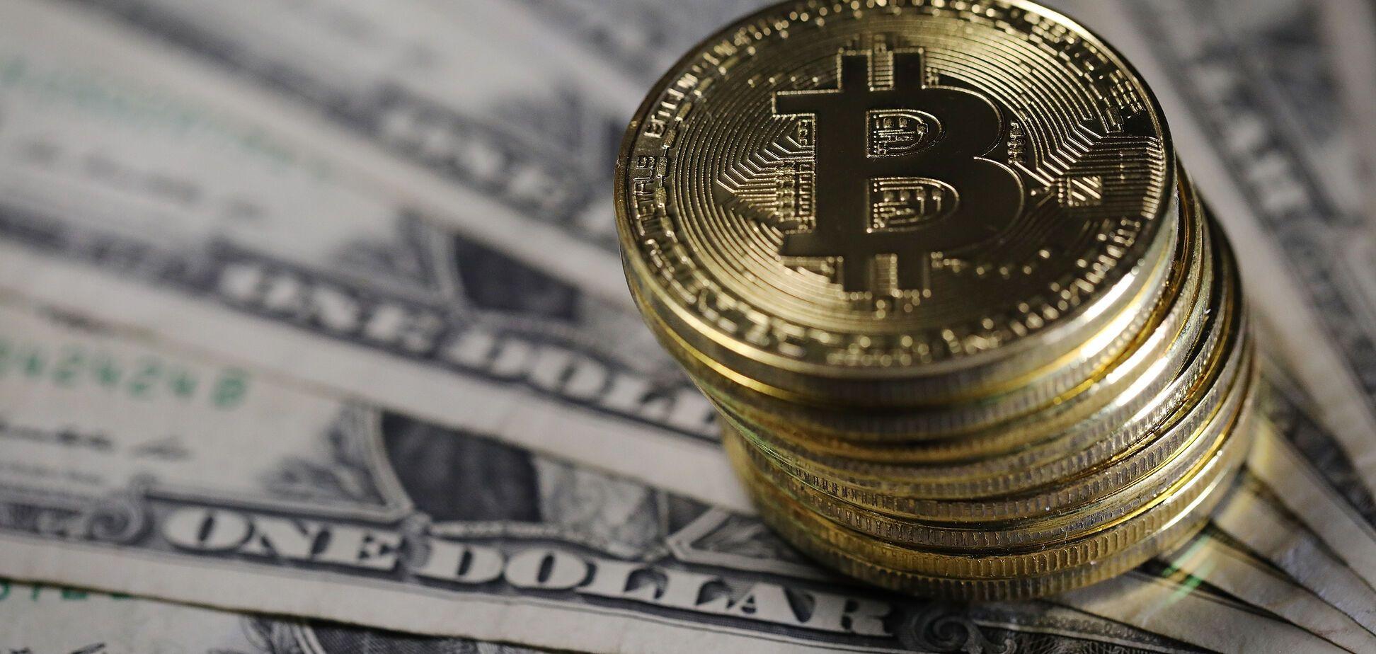 Биткоин – не пузырь: на Западе рассказали о начале новой финансовой эры