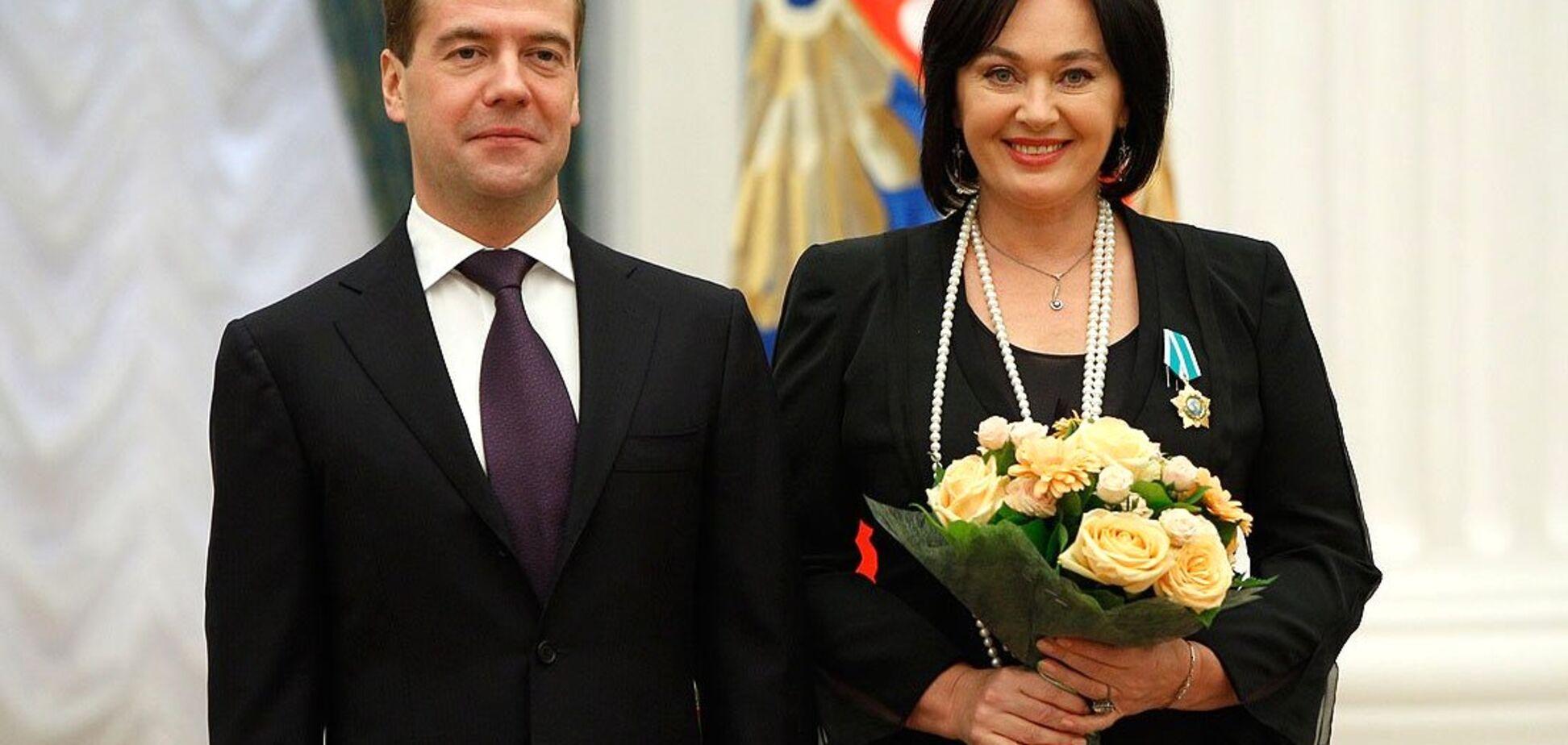 Скандальна російська знаменитість потрапила в базу 'Миротворця'
