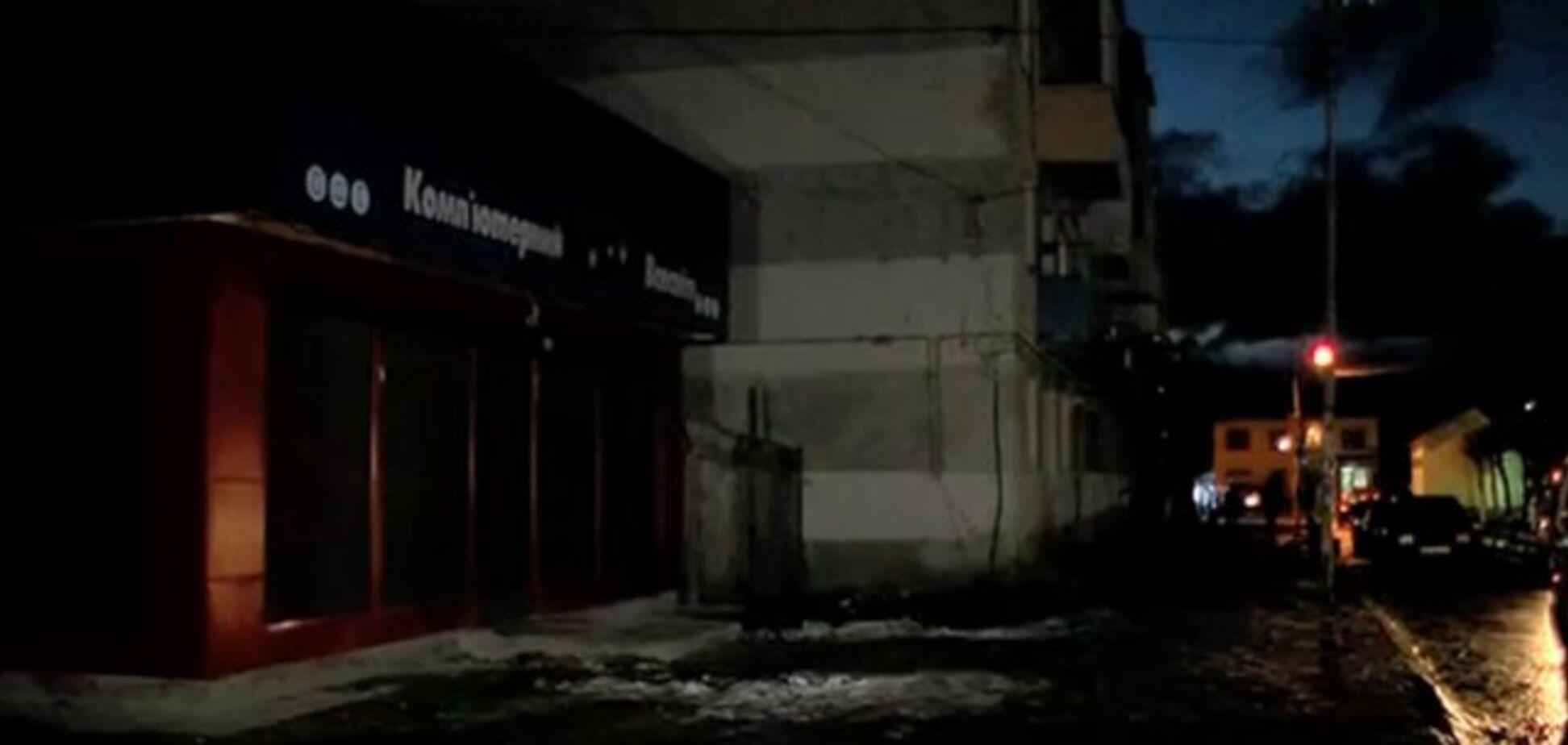 Жестокое убийство на Львовщине: полиция устроила облаву на ромов
