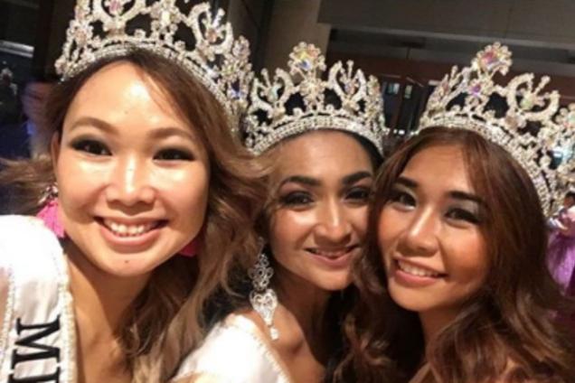 """Хуже некуда: якутская """"королева красоты"""" опозорила Россию в Китае"""
