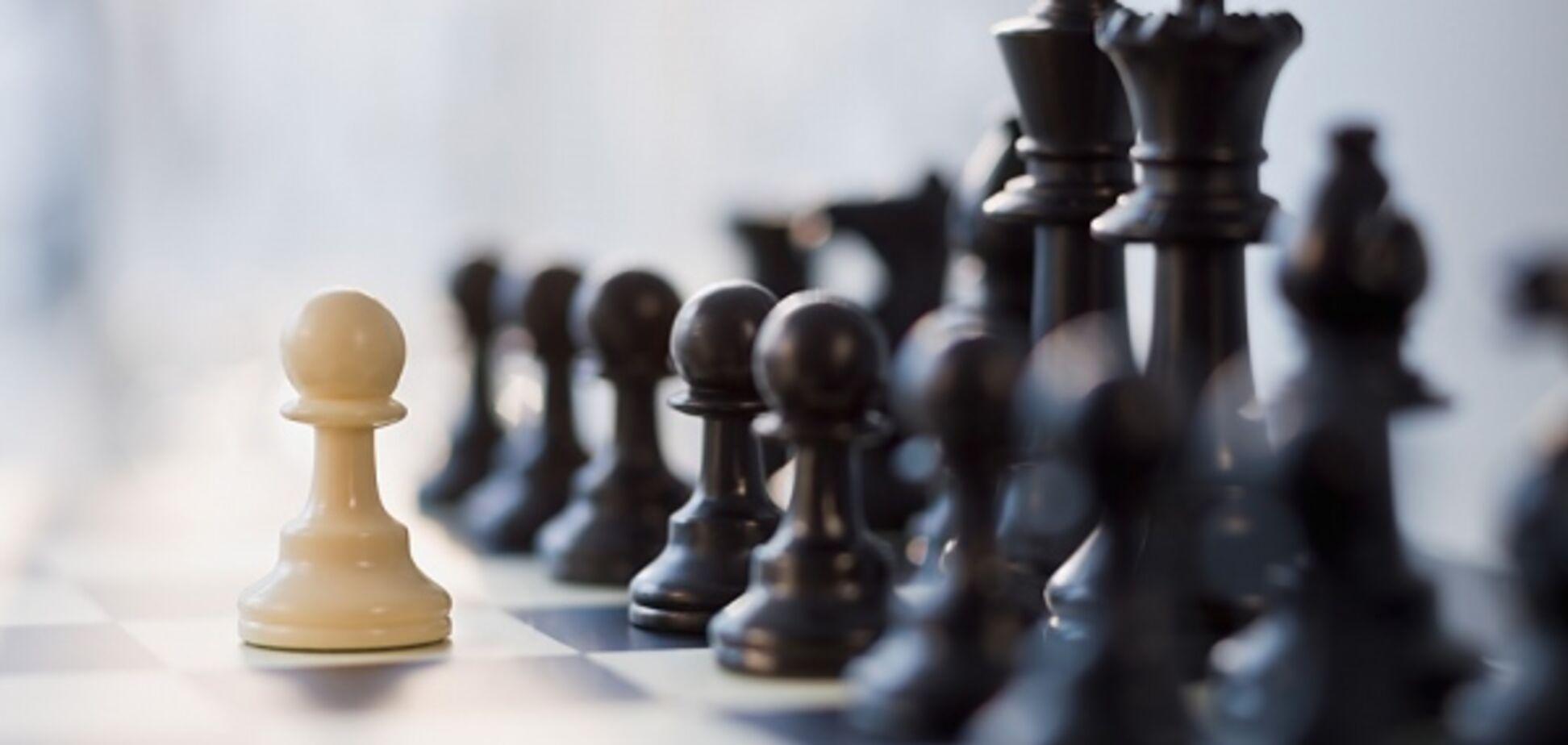 Чемпионат Запорожской области по шахматам определил сильнейших шахматистов области в классических шахматах (ФОТО)
