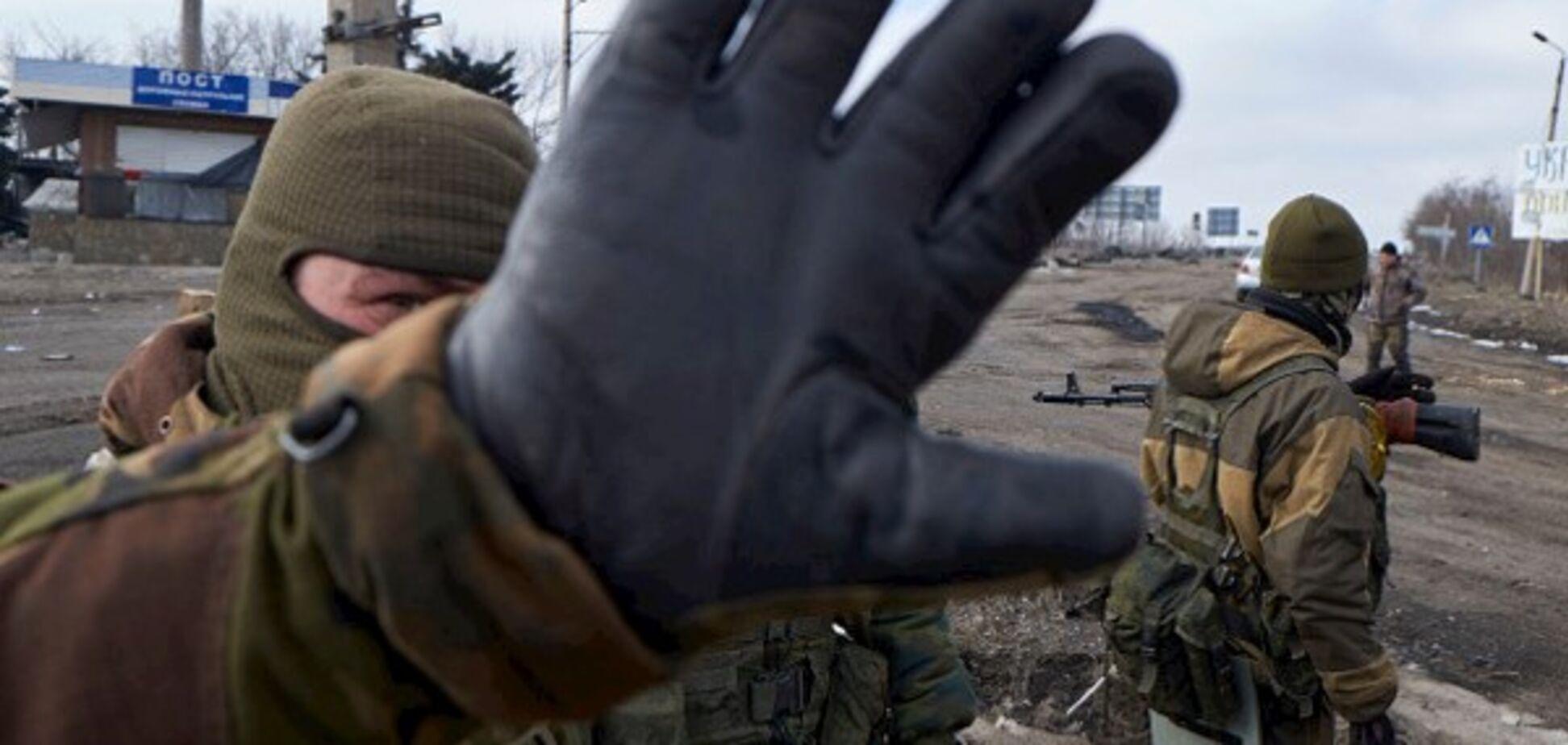 'Всем что-то должен': террорист 'ДНР', которому 'надоело воевать', рассмешил сеть