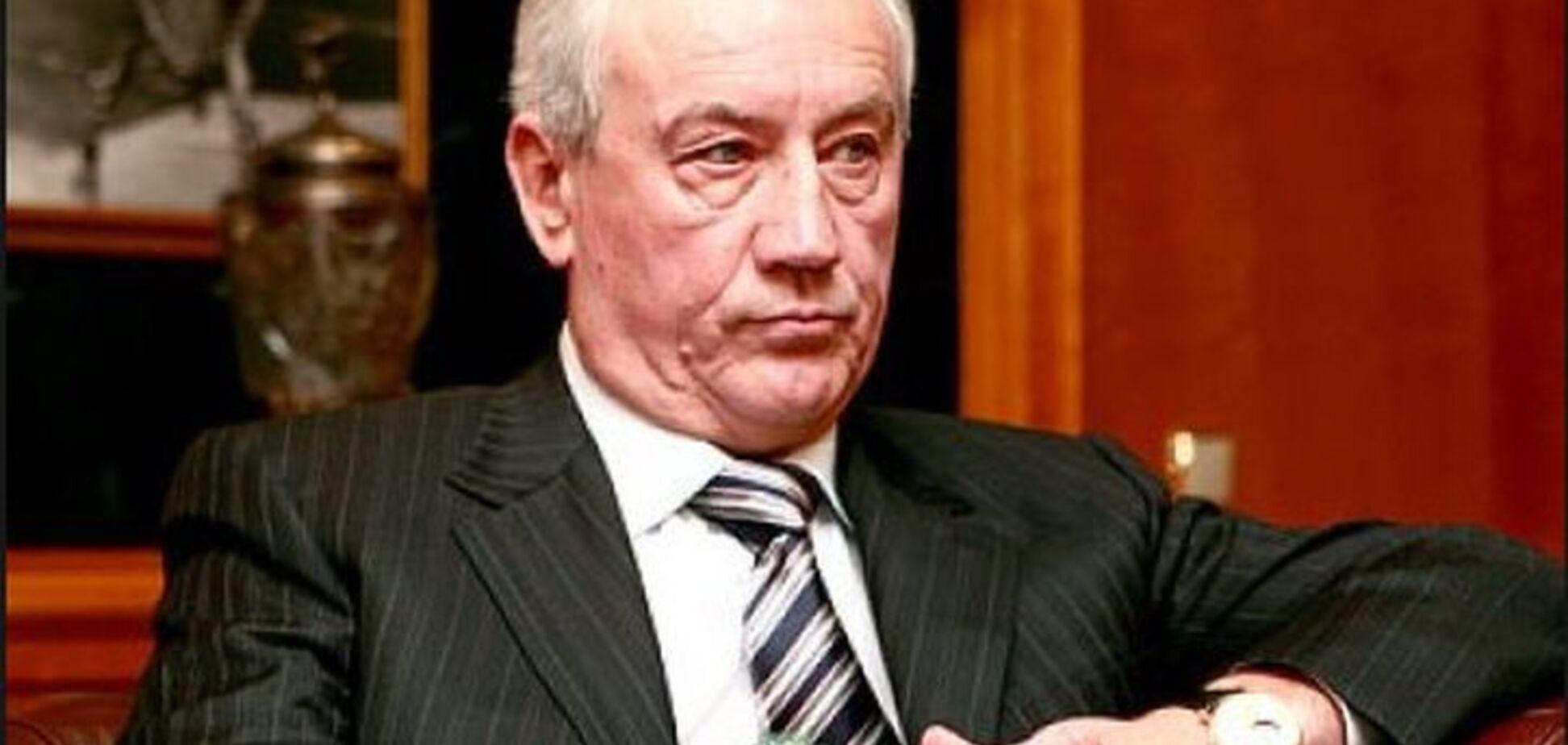 Дозволили затримання: Димінському повідомили про підозру в смертельній ДТП
