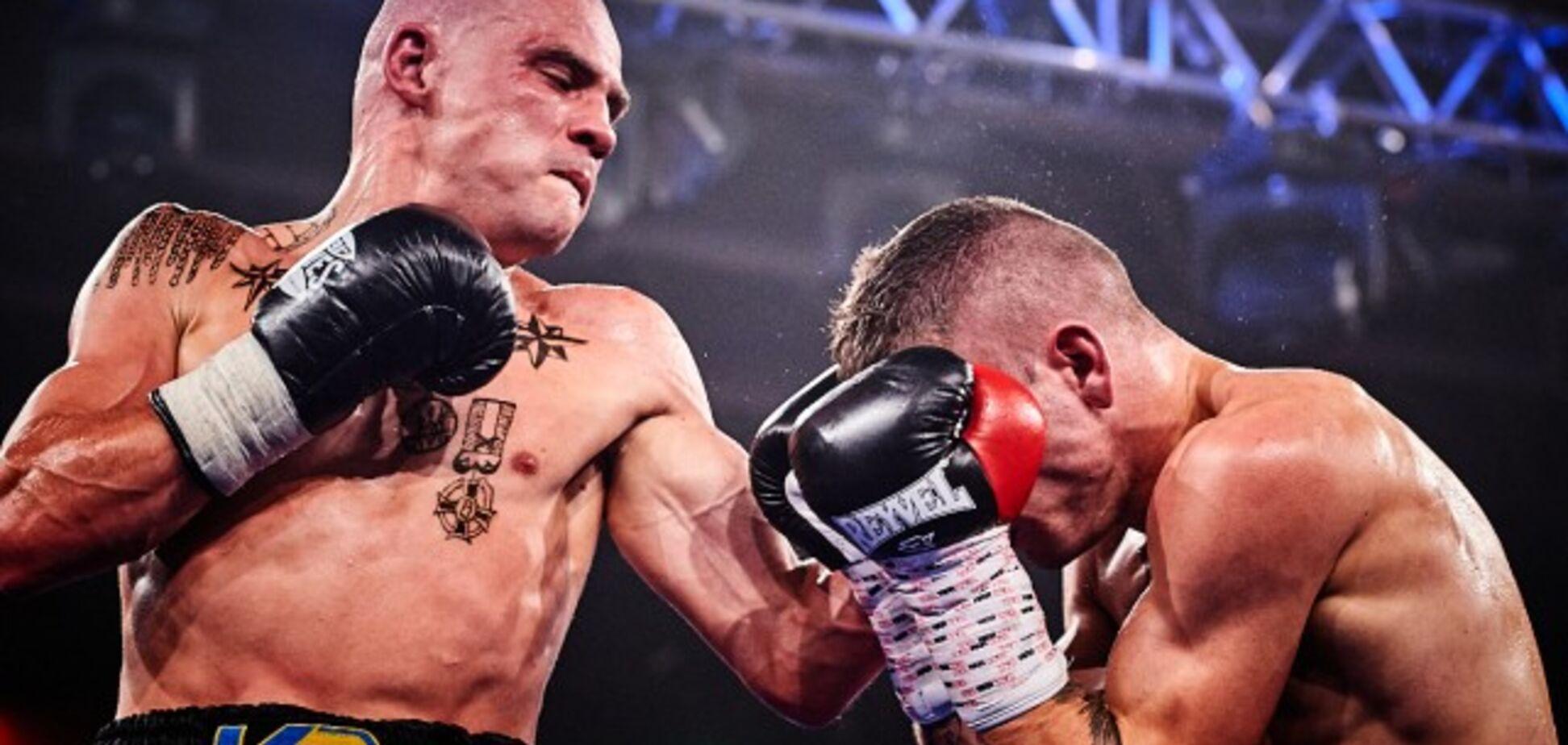 Где смотреть Беринчик - Валлеспин: расписание трансляций чемпионского боя