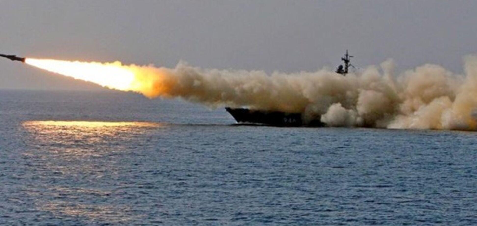 Ядерна зброя у Криму