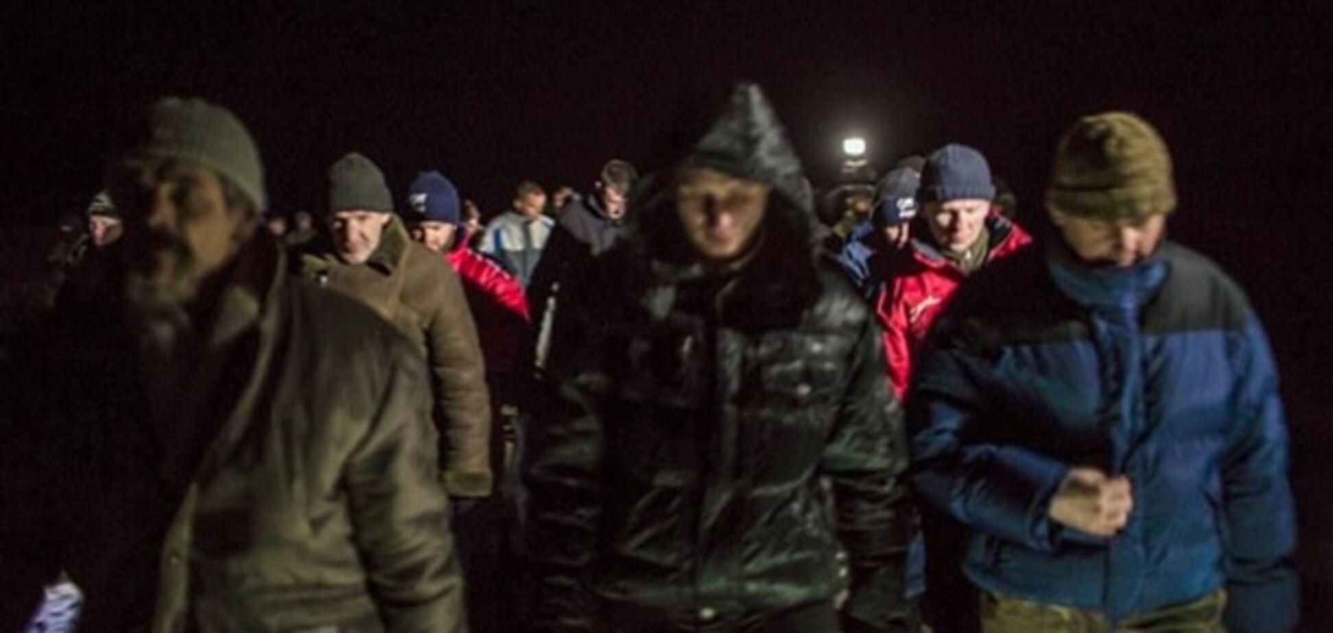 Великий обмін полоненими з 'ЛДНР': стало відомо про серйозну проблему