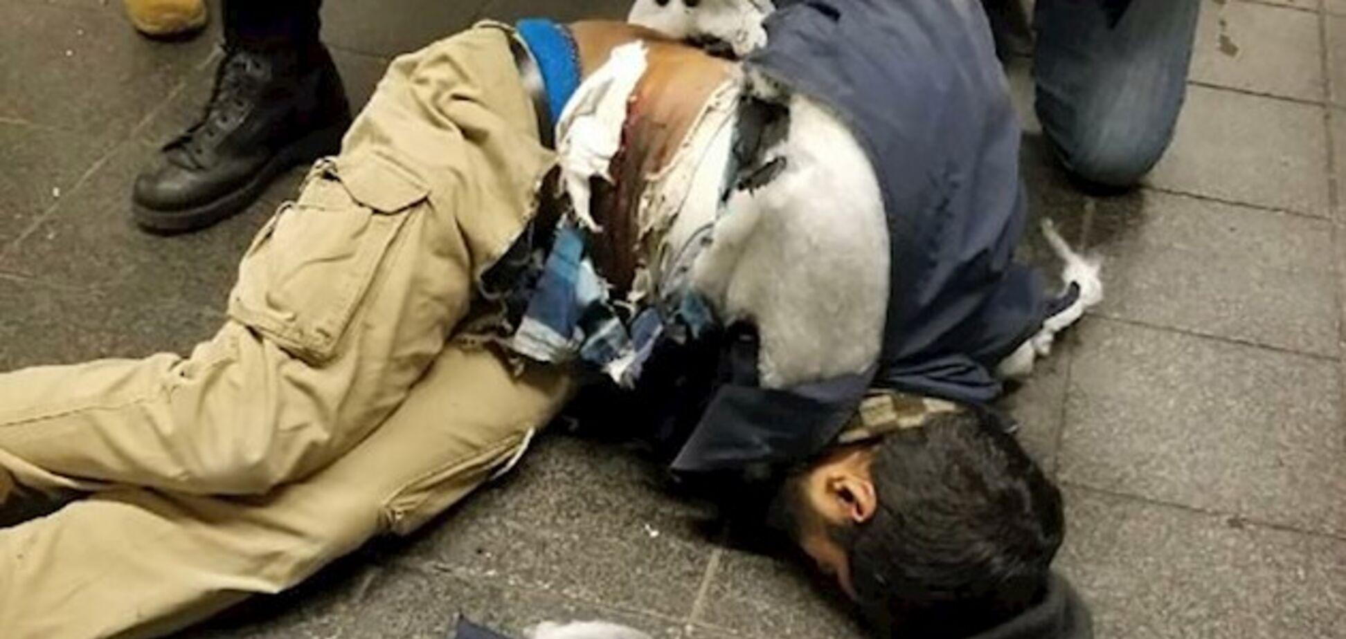 Вибух в Нью-Йорку: названі причини провалу теракту