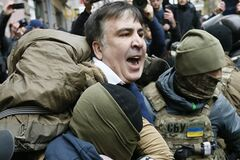 Главная опасность украинской государственности