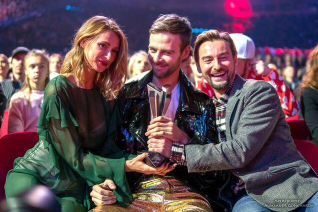 """Треугольник M1 Music Awards: скандал вокруг премии и почему """"на манеже все те же"""""""