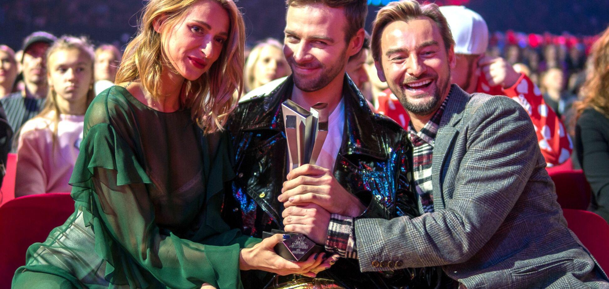 Трикутник M1 Music Awards: скандал навколо премії і чому 'на манежі все ті ж'