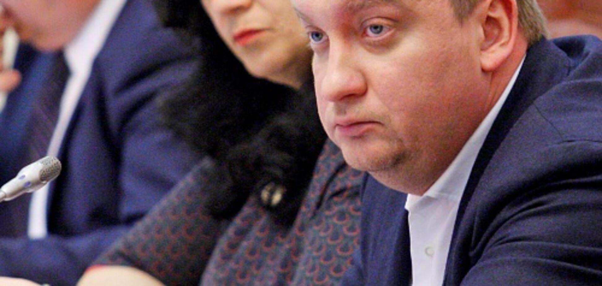 Портнов объяснил резонансное заявление Петренко