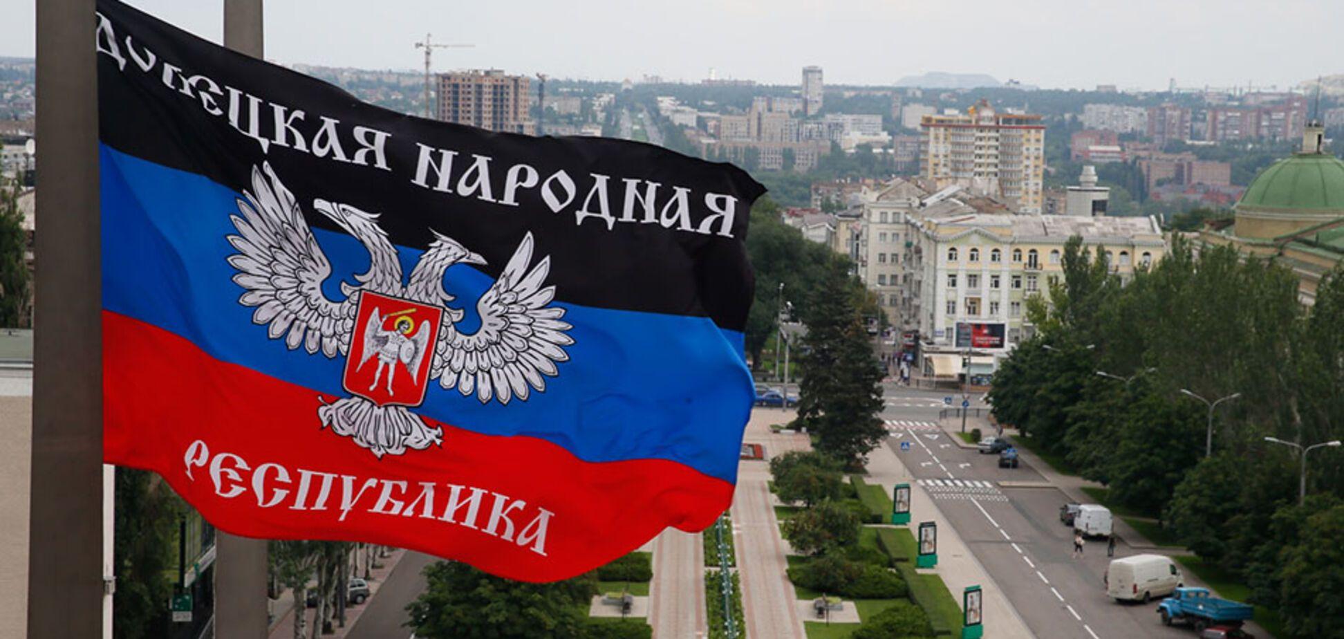'На їхніх руках багато крові': генерал розповів, хто кермував Донбасом задовго до війни