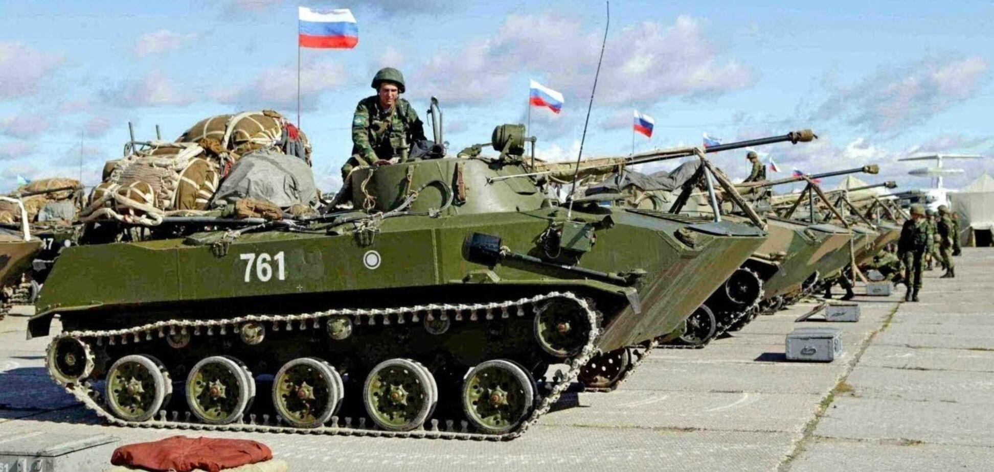 Кремль відкрив новий фронт: Україна попередили про небезпеку