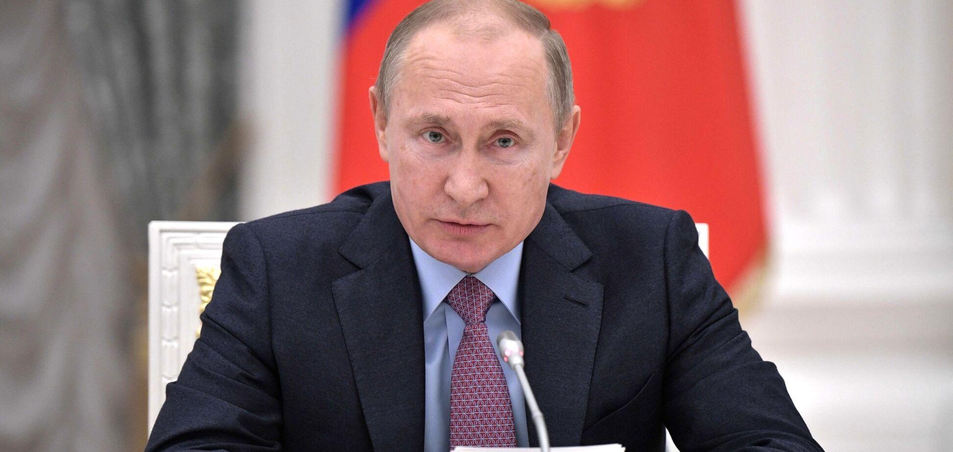 Храм на даче: появились новые факты о недвижимости Путина