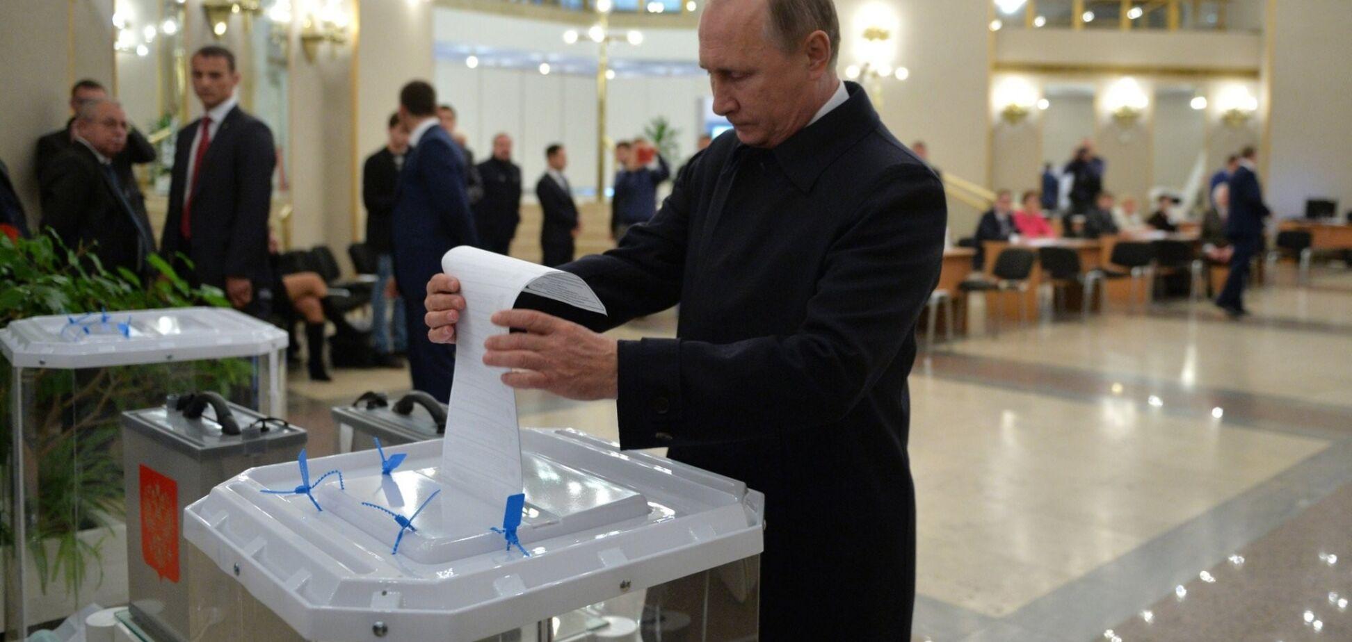 'Русский народ устал': названа главная проблема Путина на выборах