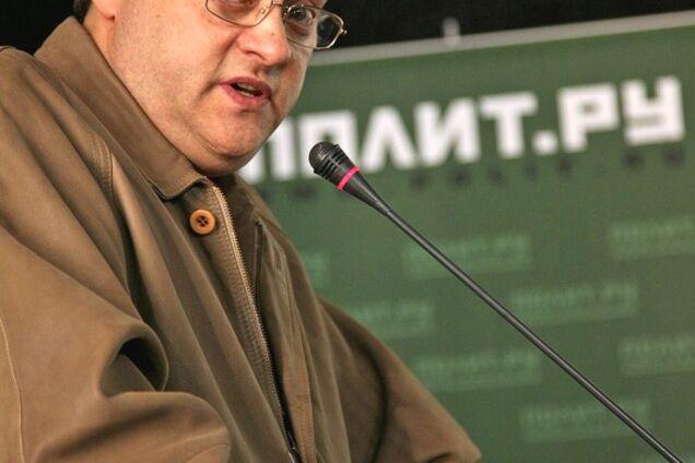 Перепачкался в крови: сын Владимира Высоцкого угодил в больницу