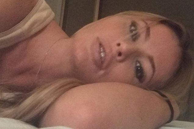 """""""Чувствую себя не очень"""": Борисова опровергла информацию о попытке суицида"""