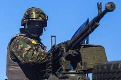 Бої на Донбасі