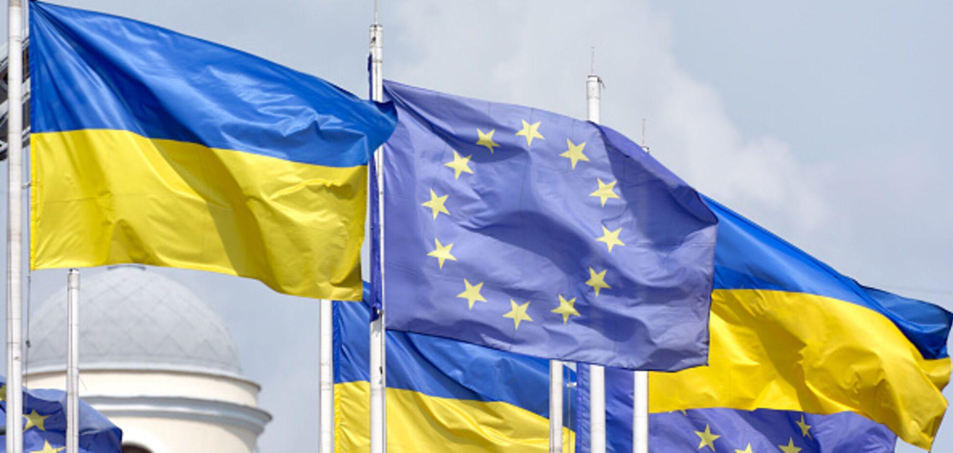В любой момент: названо ключевое условие вступления Украины в ЕС
