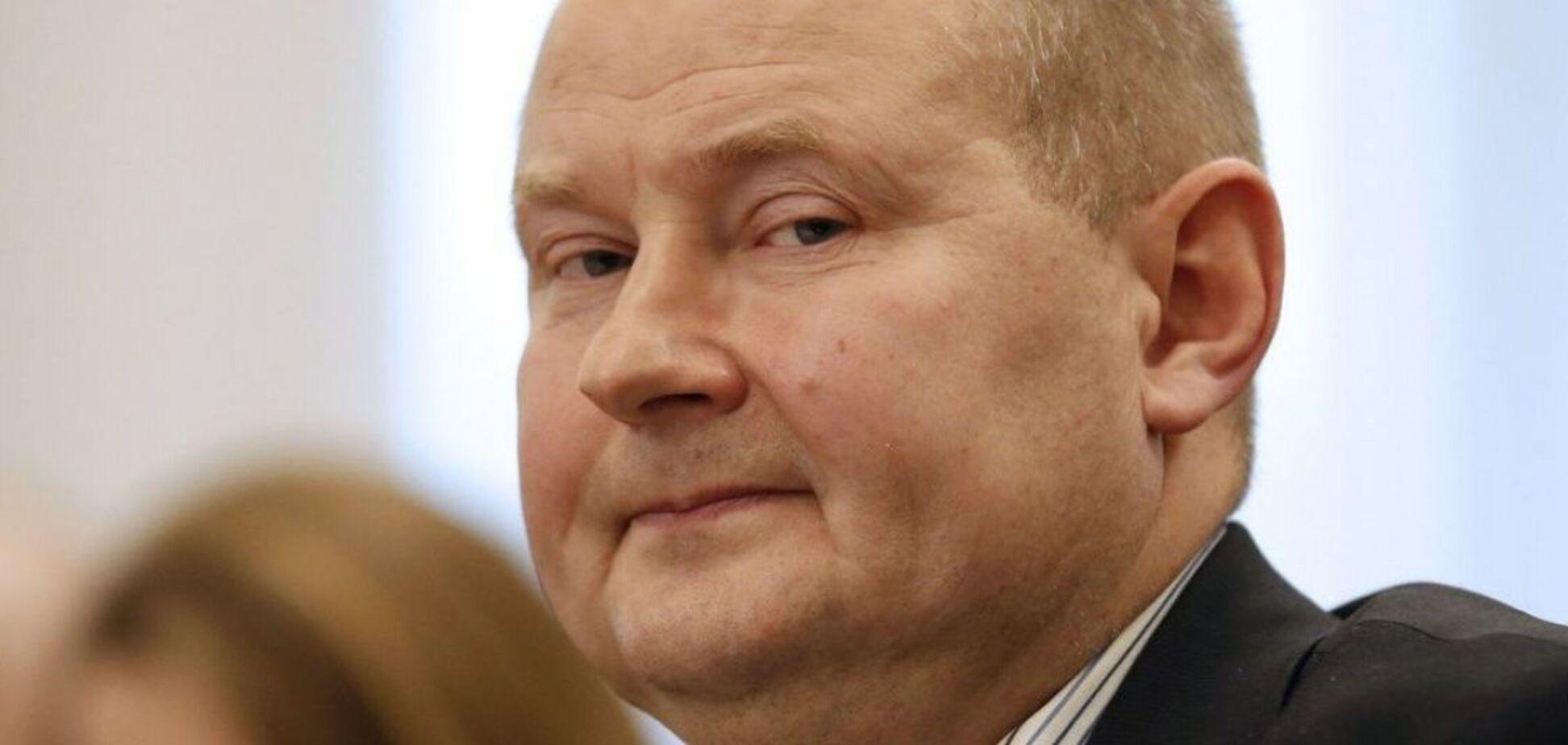Молдова не может выдать беглого судью Чауса: стала известна причина