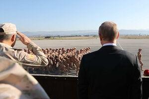 'Вивели' війська: Росія створить у Сирії велику військову базу