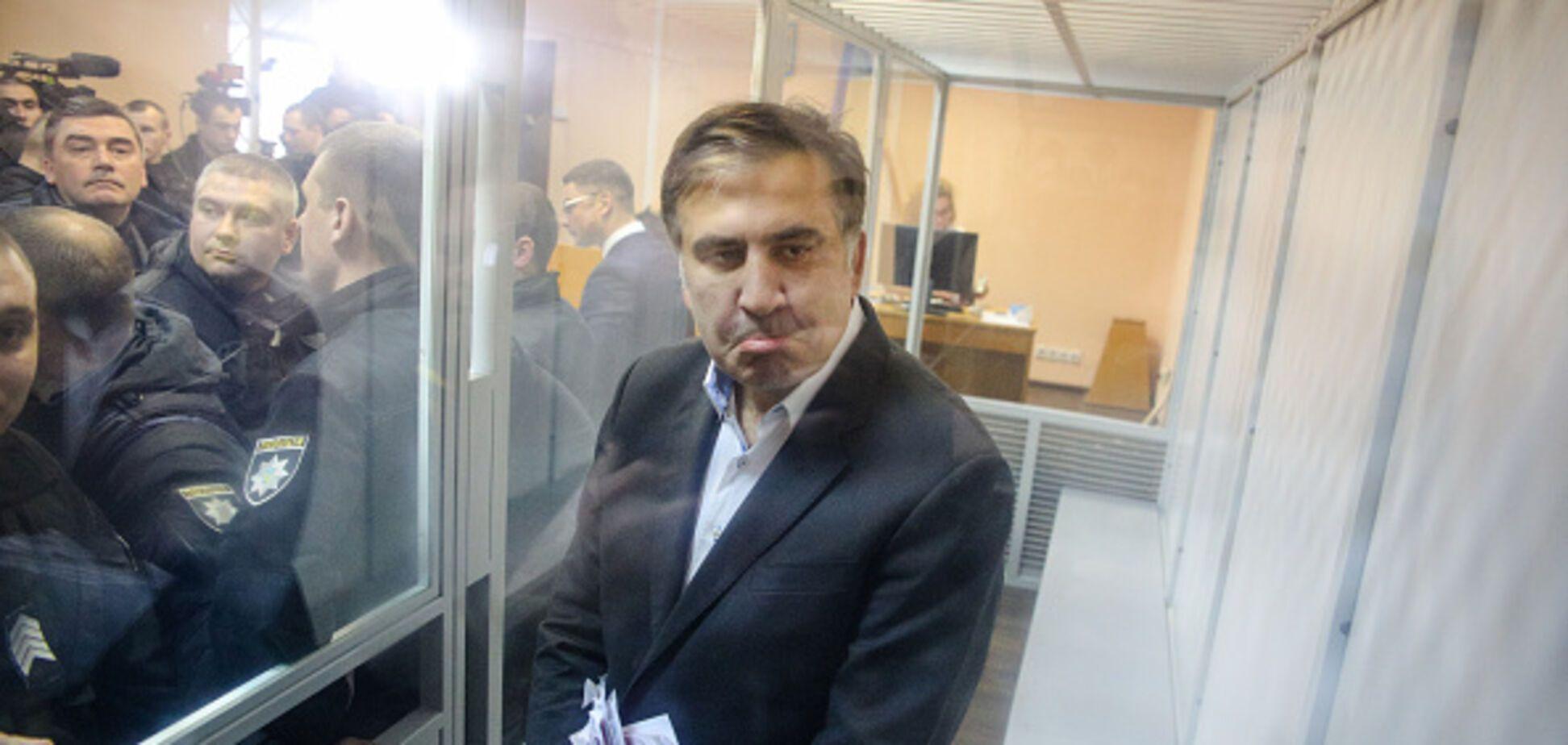 Есть еще пленки: ГПУ припугнула Саакашвили новыми доказательствами