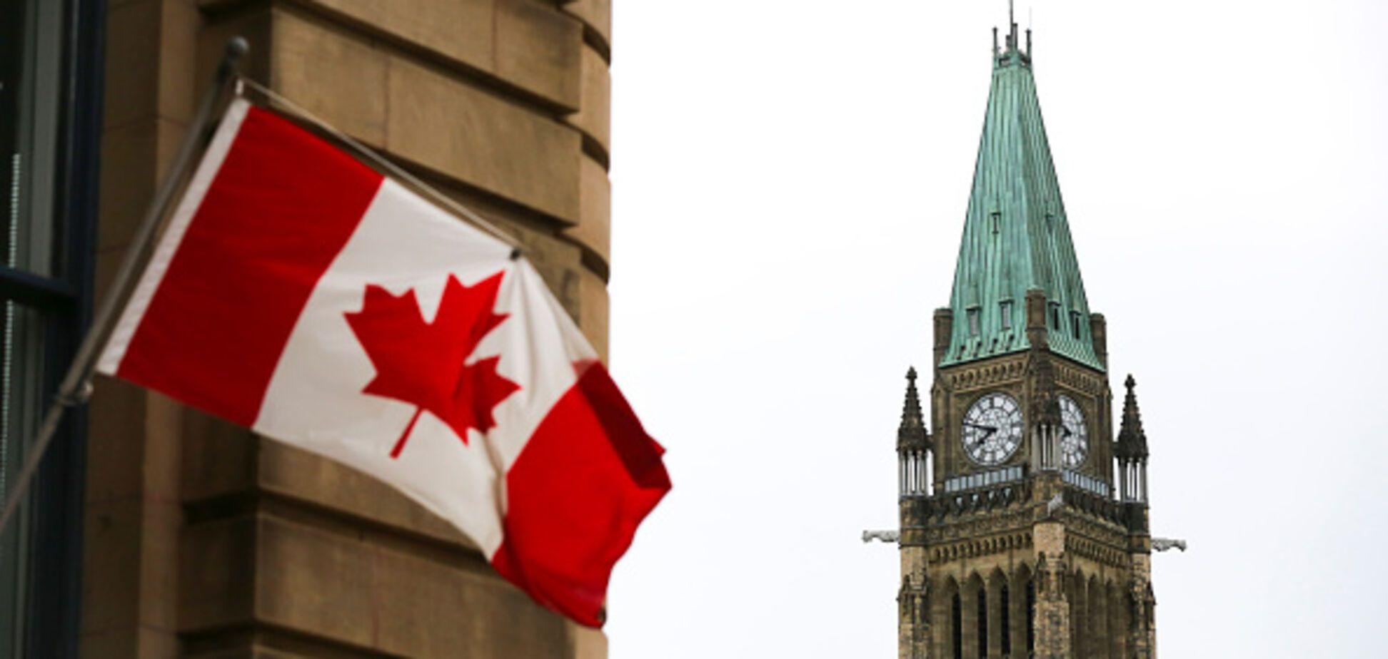 Канада одобрила продажу Украине летального оружия