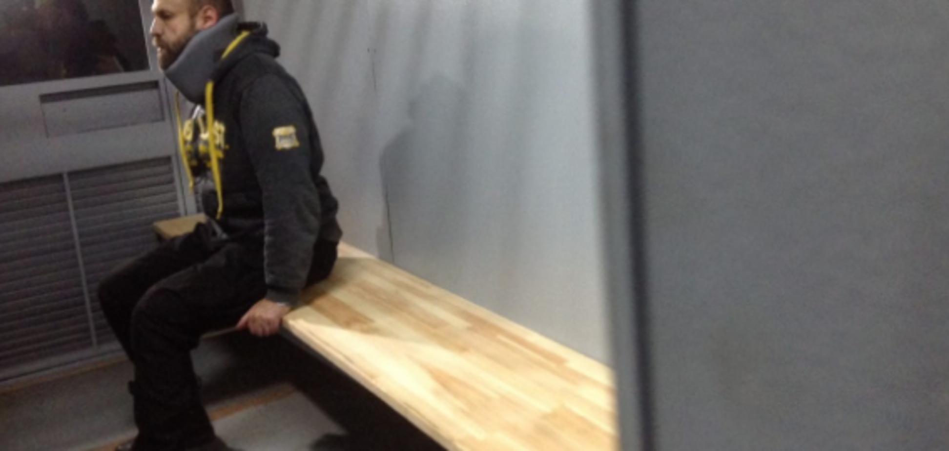 ДТП в Харькове: суд продлил арест подозреваемому