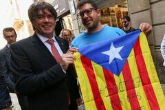 В ЄС суд поставив крапку в справі каталонських сепаратистів