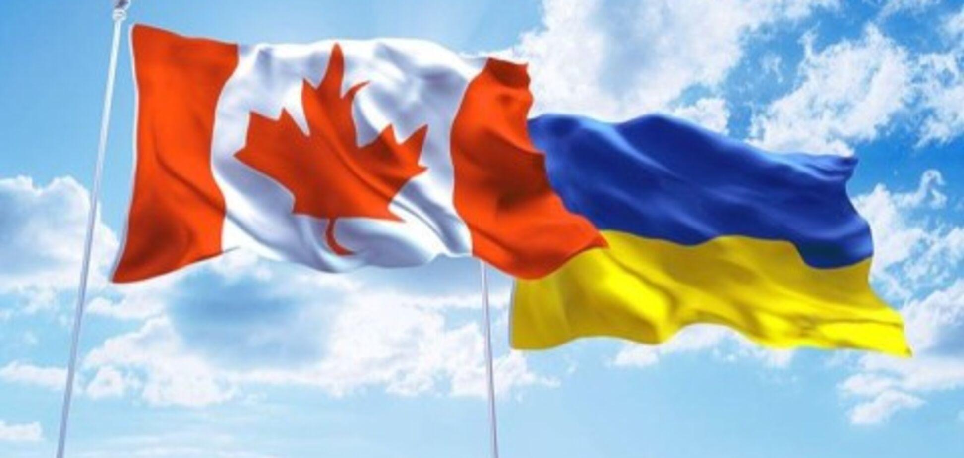 'Опасный прецедент': в РФ испугались поставок Канадой оружия Украине