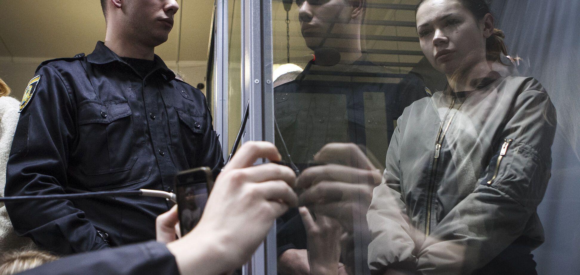 Смертельное ДТП в Харькове: правозащитник пояснил, смягчат ли приговор Зайцевой