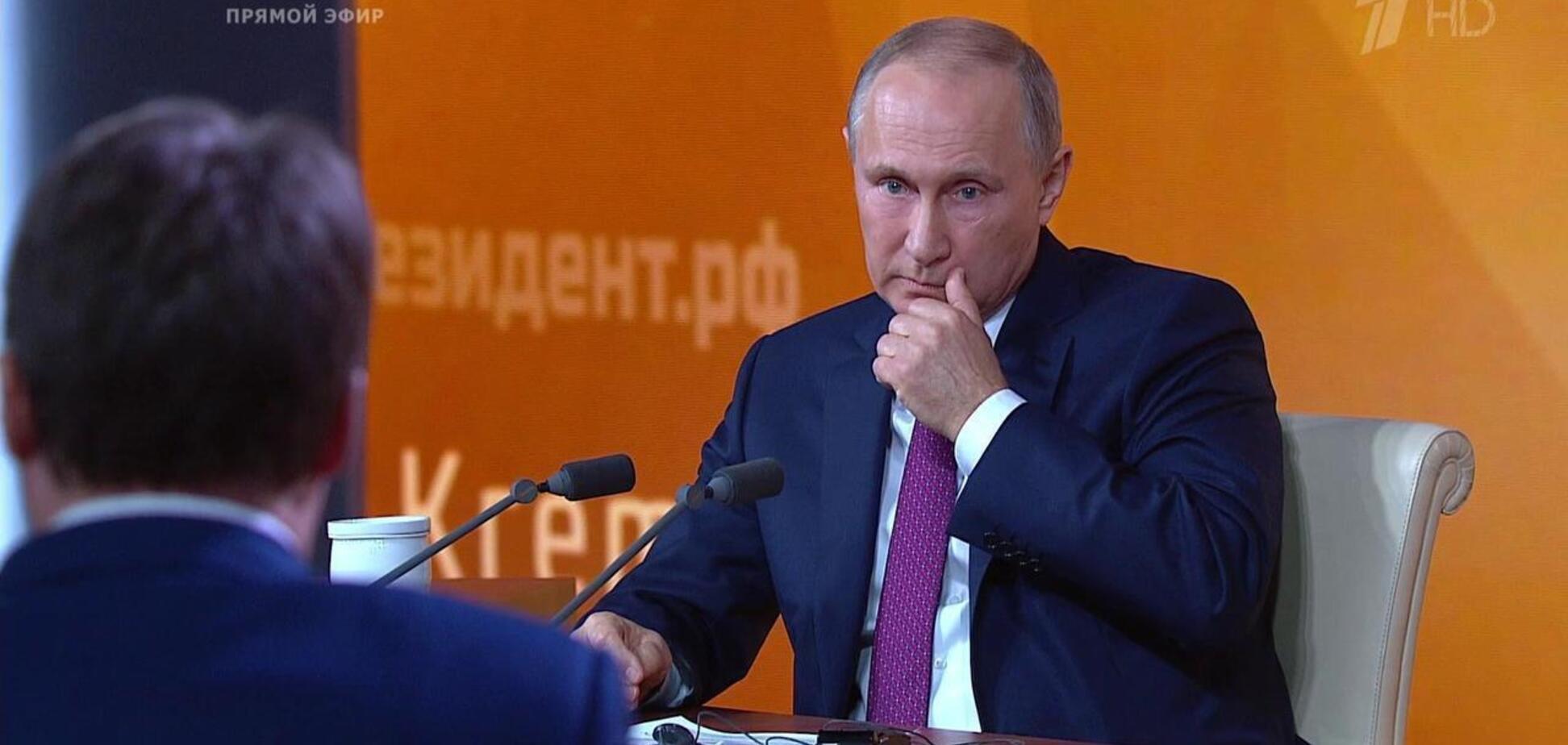 'Не допущу резни на Донбассе': генерал пояснил, что стоит за заявлением Путина