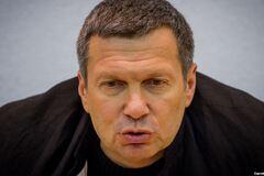 'Б*ндери не всіх з'їли': журналіст висміяв топ-фейк КремльТВ про Україну