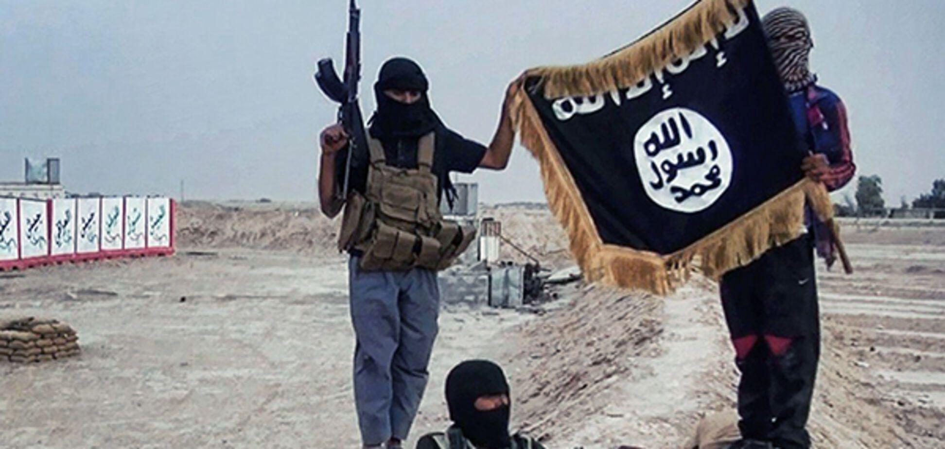 Взрыв в Петербурге: террористы ИГИЛ взяли ответственность